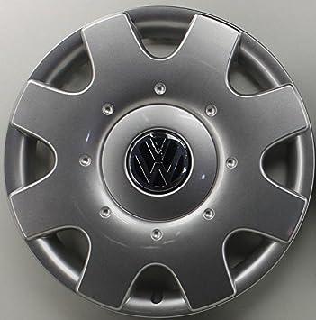1 Original Volkswagen Tapacubo Tapacubos Passat 3 C CC 3B 3 G 1t0601147 C 16 nuevo: Amazon.es: Coche y moto
