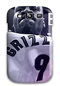 memphis grizzlies nba basketball (2) NBA Sports & Colleges colorful Samsung Galaxy S3 cases 5905788K256355438