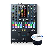 Rane SEVENTY TWO 72-2 Channel DJ Mixer with Touch Screen W/Free Pop...