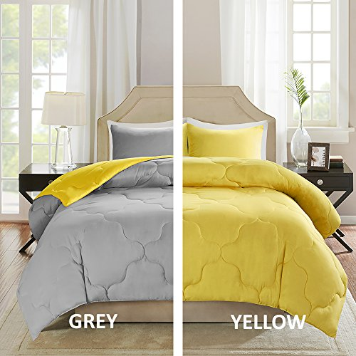 of comfort Spaces Vixie relatively easy to fix Comforter Sets