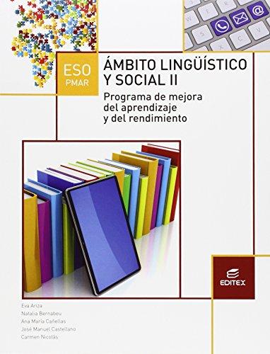 Pmar Ii Ámbito Lingüístico Y Social