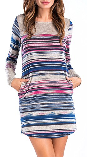 nice winter dress - 3
