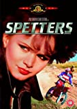 Spetters [DVD]
