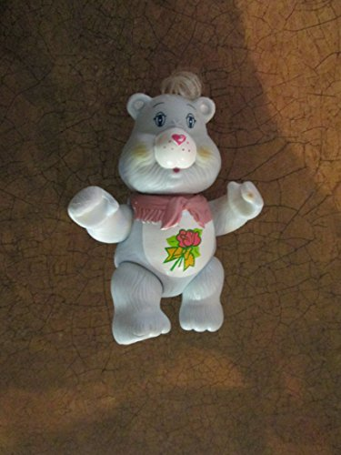 Vintage Care Bears Action Figure (Loose) Grams Bear