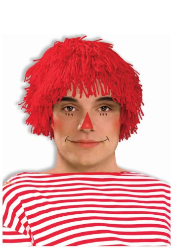 Forum Novelties Rag Doll Boy Wig ()
