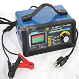 Automotive Battery Charger 6v 12v Best Deals - 6amp Quick Battery Charger 12v 6v @ 6amp 2amp 120v/60hz Rv Auto Boat Atv