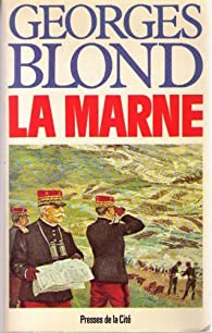 La Marne par Georges Blond