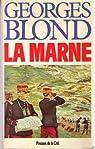 La Marne par Blond