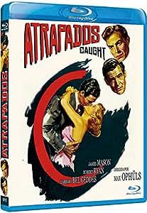 Atrapados Bd (Blu-Ray Import - European Region B)
