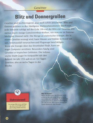 Unwetter.: Ellen von Unwerth: 9783440097083: Amazon.com: Books