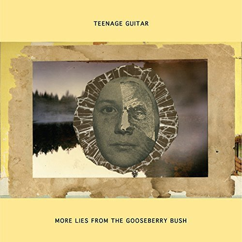CD : Teenage Guitar - More Lies From The Gooseberry Bush (CD)