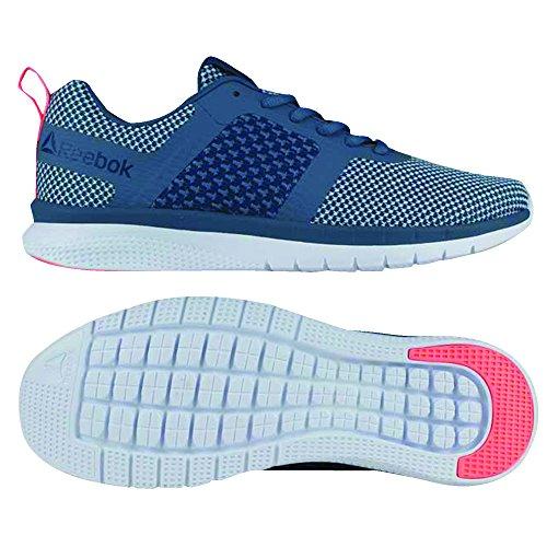 bnkr Pink Chaussures Multicolore Prime De Blue blue Femme dgtl Reebok Pt Blue Fc Runner 000 drmy Slate Trail BCq8Zw7