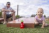 Klean Kanteen Kid Kanteen Classic Sport Single Wall Stainless Steel Kids Water Bottle with Sport Cap 3.0 Sky Diver