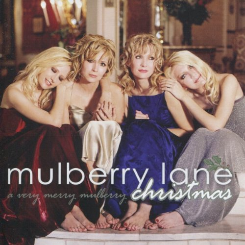 A Very Mulberry Christmas