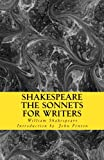 Image of Shakespeare: The Sonnets for Writers
