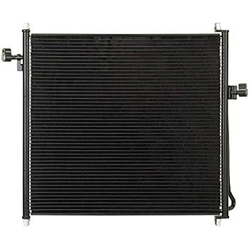 New A//C AC Condenser FO3030211 6L5Z19712AA 1F0061480B Ford Ranger Mazda B3000
