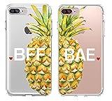 SHARK Best friends / Girlfriend & Boyfriend Pineapple - Best Reviews Guide