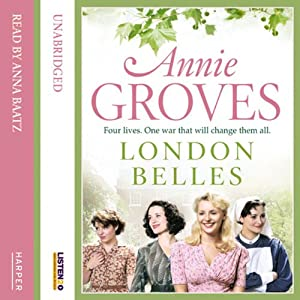 London Belles Audiobook