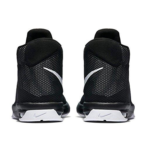 low priced 046e8 ffb1f Nike Air Devosion (GS), Espadrilles de Basket-Ball Garçon ...