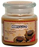 Hershey's by Hanna's Candle 16-Ounce Kitchen Reese's Peanut Butter Cup Cookies Candle