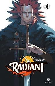 """Afficher """"Radiant n° 4"""""""