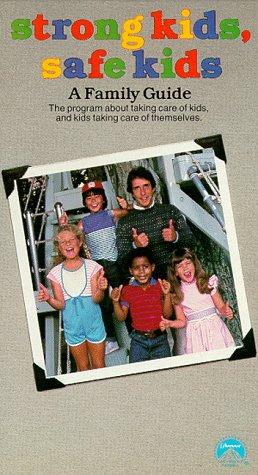 UPC 097368503731, Strong Kids Safe Kids [VHS]