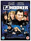 T.J. Hooker - the Complete First and Second Seasons [UK Import]