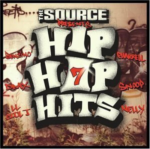 Source Presents: Hip Hop Hits, Vol. 7 [Edited] by Various (2003-12-09)