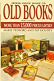 The Official Price Guide to Old Books (Official Price Guide to Books)