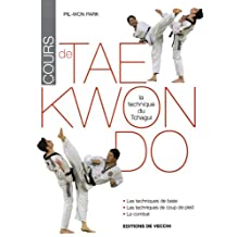 Cours de tae kwon do : La technique du Tchagui