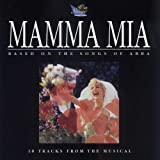 Mamma Mia - 18 Tracks from the Musical by Various