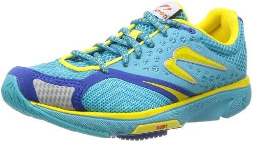 NEWTON Distance S III Women s Running Shoes – 6 – Blue