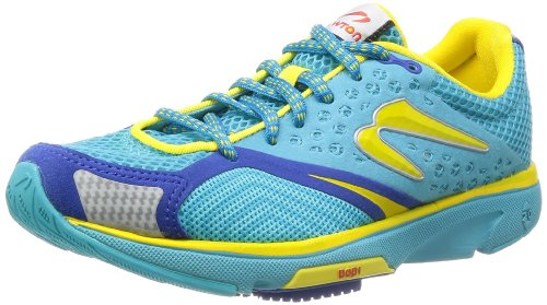 Newton Distance S III Women's Running Shoes Blue