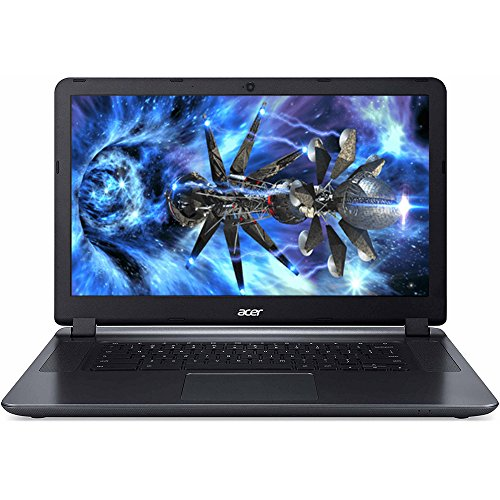 Performance Acer 15 6 inch Chromebook Dual Core