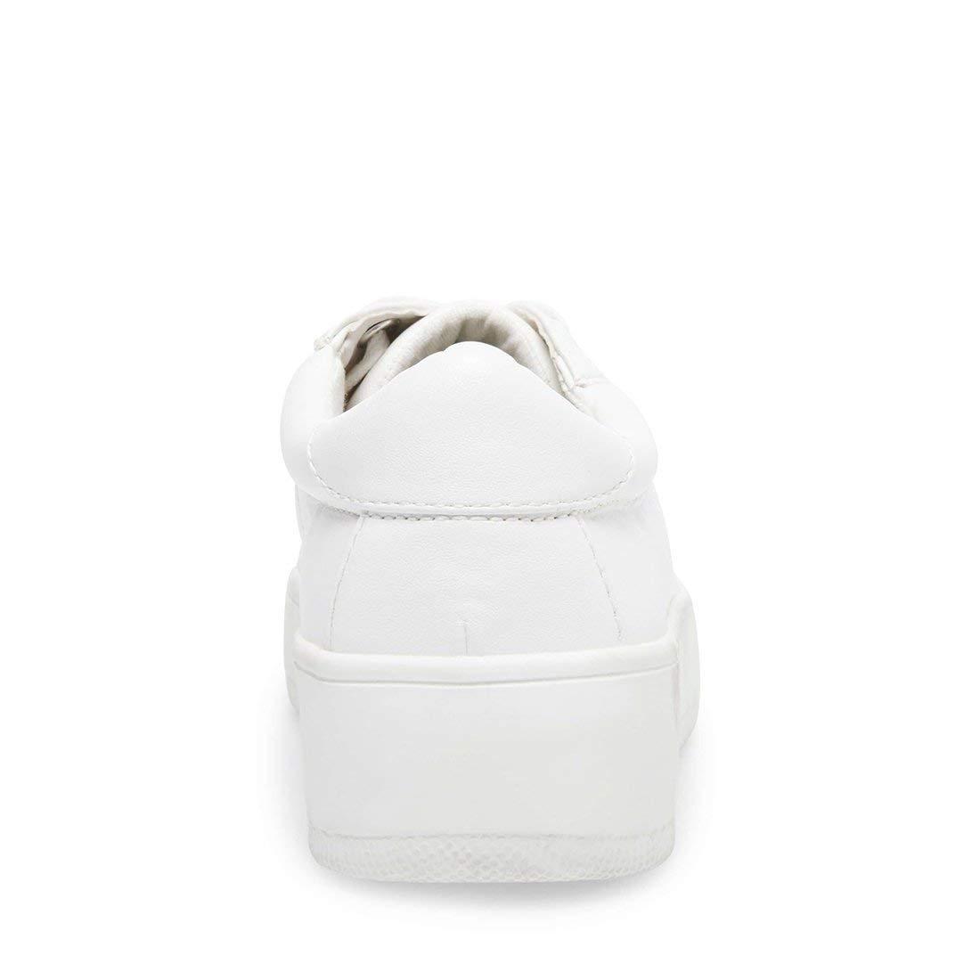 Amazon.com: Steve Madden Bertie - Zapatillas para mujer ...