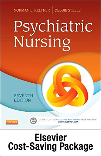 Psychiatric Nursing - Text and Virtual Clinical Excursions Online Package, 7e