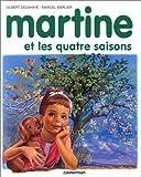 MARTINE ET LES QUATRE SAISONS T.11