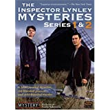 The Inspector Lynley Mysteries Series 1&2