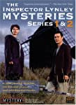 The Inspector Lynley Mysteries Series...
