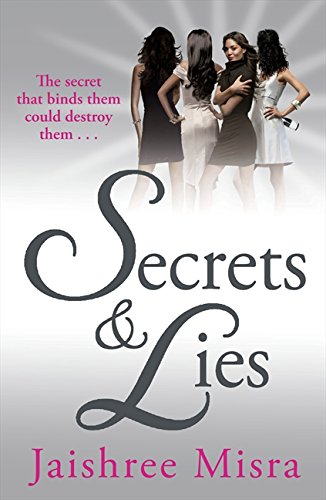 Secrets and Lies ePub fb2 ebook