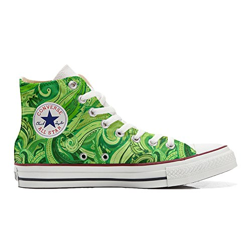 Star personalisierte Schuhe Abstract Converse All Produkt Handwerk z5Wq4xECw