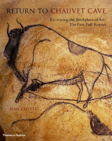 Download Return to Chauvet Cave ebook