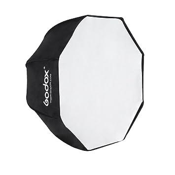 "Godox Portátil 95 cm/37,5 ""paraguas Octagon Softbox Reflector con bolsa"
