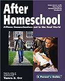 After Homeschool, Tamra Orr, 1931199302