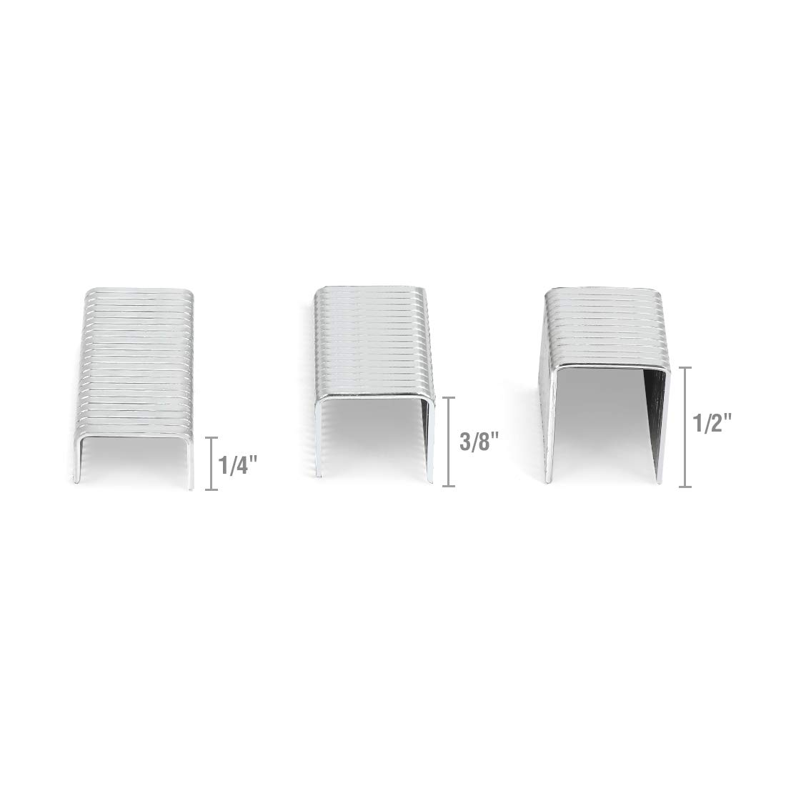 ARROW T50 Staples 50MP, 3-Pack by ARROW (Image #4)