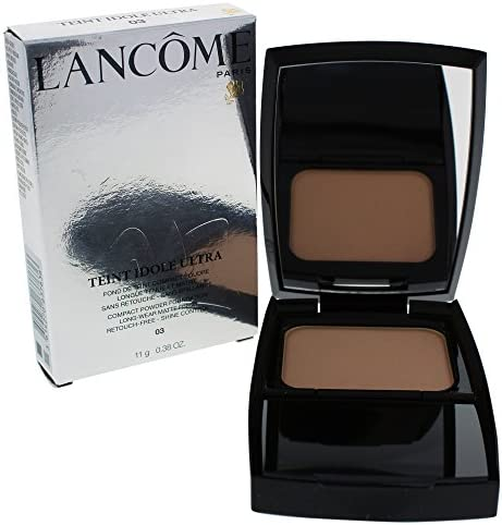 Lancôme 900-37636 Tent Idole Ultra Base de Maquillaje Compacto - 9 gr: Amazon.es: Belleza