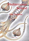 Front cover for the book Mediterranean Seafood by Alan Davidson