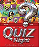 Let's Have a Quiz Night