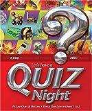Let's Have a Quiz Night