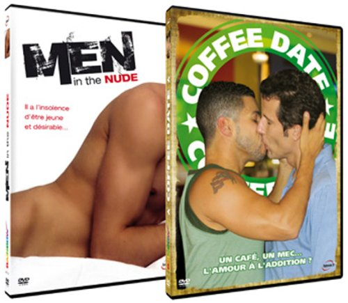 Men in the Nude - Coffee Date